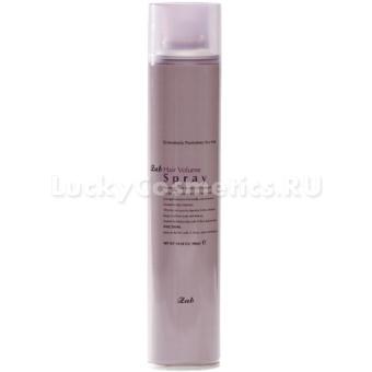 Лак для волос, создающий объём Zab Hair Volume Spray