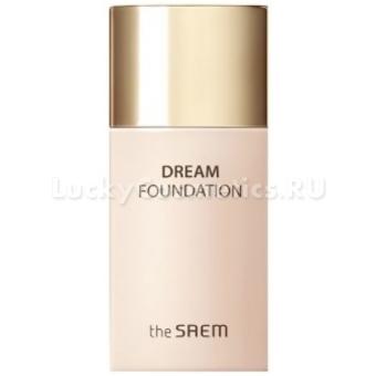 Тональная основа The Saem Dream Foundation SPF50+ PA+++