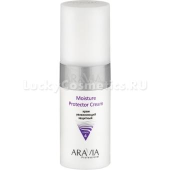 Увлажняющий защитный крем Aravia Professional Moisture Protector Cream