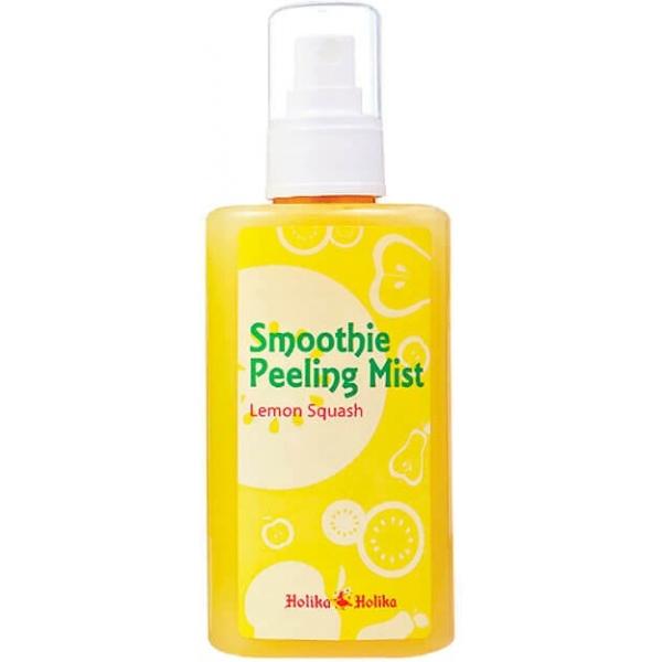 Купить AHA Holika Holika Smoothie Peeling Mist Lemon Squash