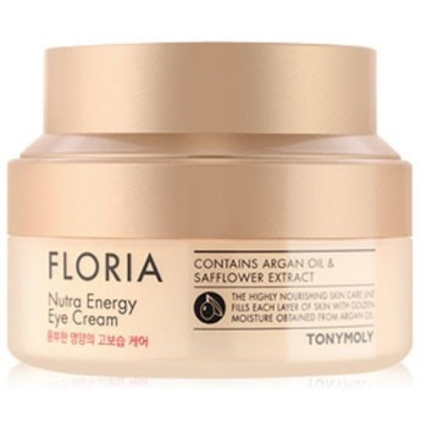 Купить Tony Moly Floria Nutra Energy Eye Cream