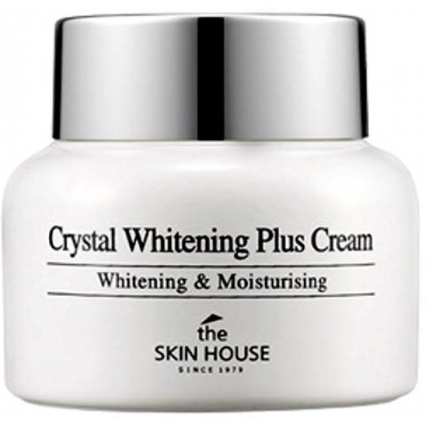 Купить The Skin House Crystal Whitening Plus Cream