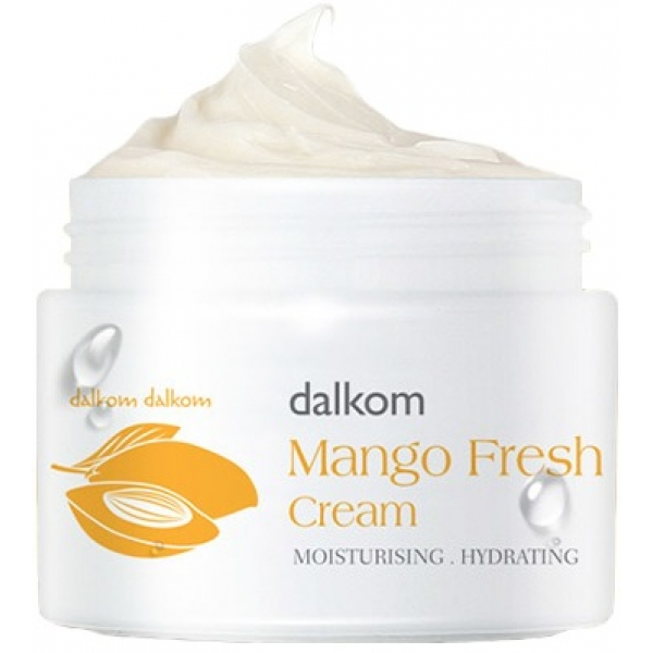 The Skin House Mango Fresh Cream