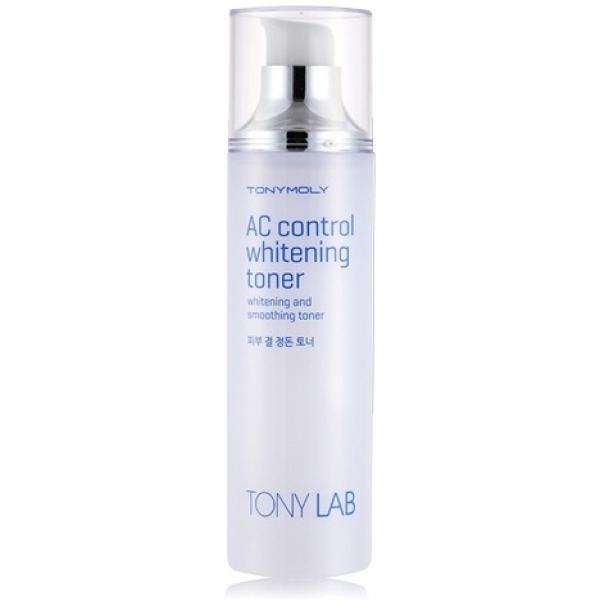 Купить Tony Moly Tony Lab AC Control Whitening Toner