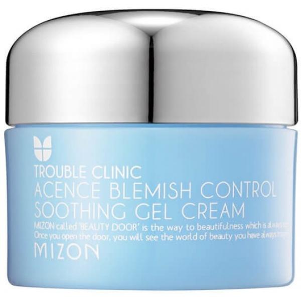 Купить Mizon Acence Blemish Control Soothing Gel Cream