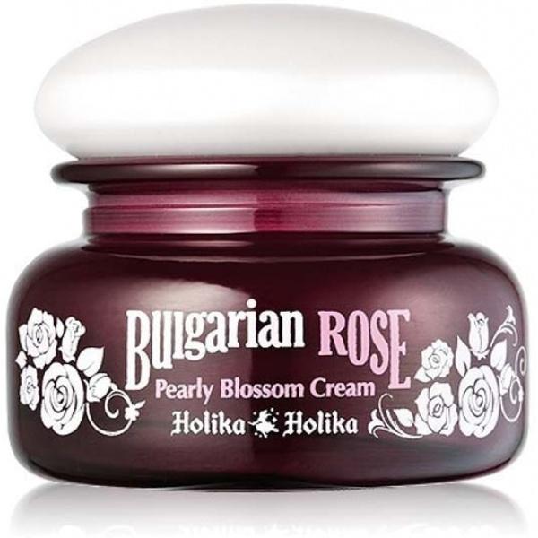 Купить Holika Holika Bulgarian Rose Eye Cream