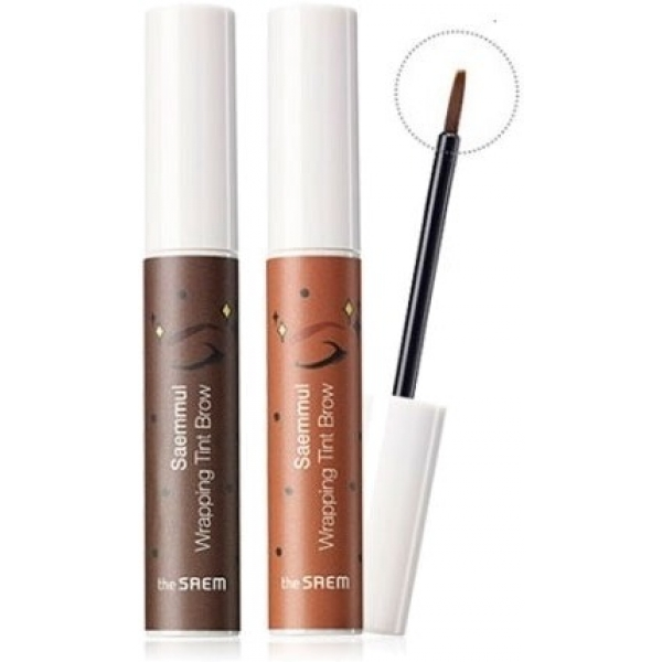 The Saem Saemmul Wrapping Tint Brow