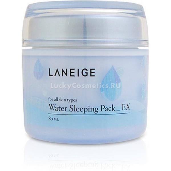 Laneige Water Sleeping PackEX
