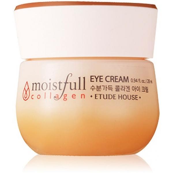 Купить Etude House Moistfull Firming Collagen Eye Cream