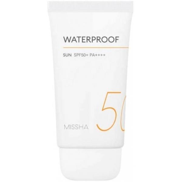 Купить Missha All Around Safe Block Waterproof Sun SPFPA