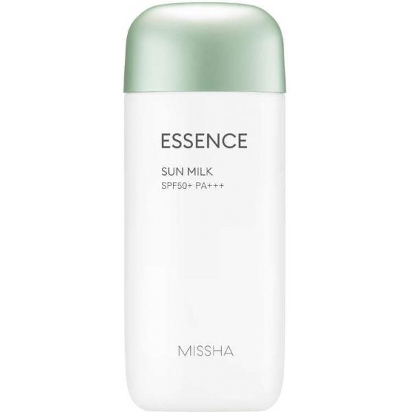 Купить Missha All Around Safe Block Essence Sun Milk SPFPA