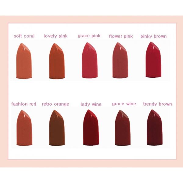 The Face Shop Black Label Lipstick