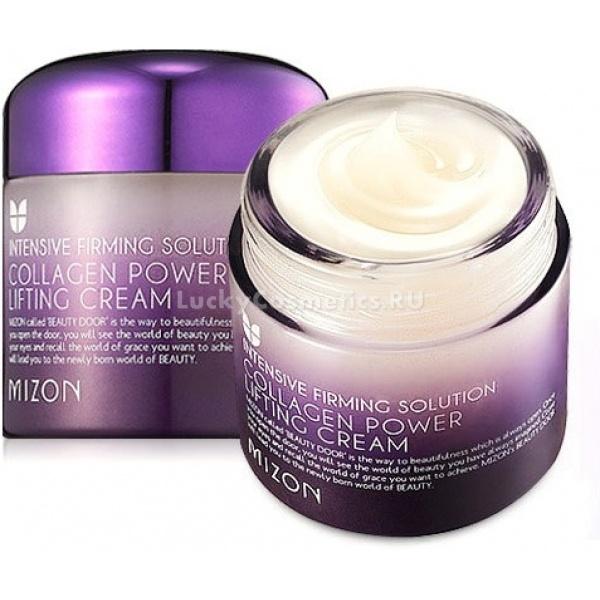 Mizon Collagen Power Lifting Cream