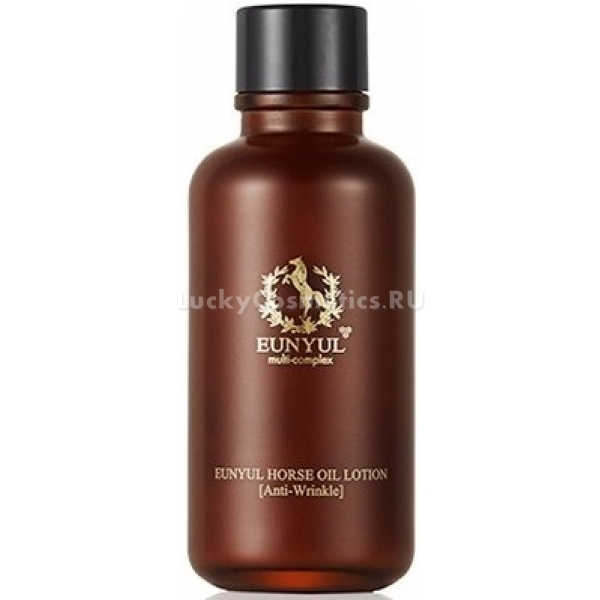 Купить Eunyul Horse Oil Woman Lotion