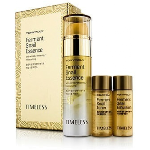 Tony Moly  Timeless Ferment Snail Essence