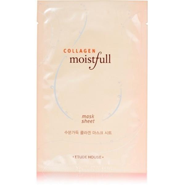 Купить Etude House Moistfull Collagen Mask Sheet