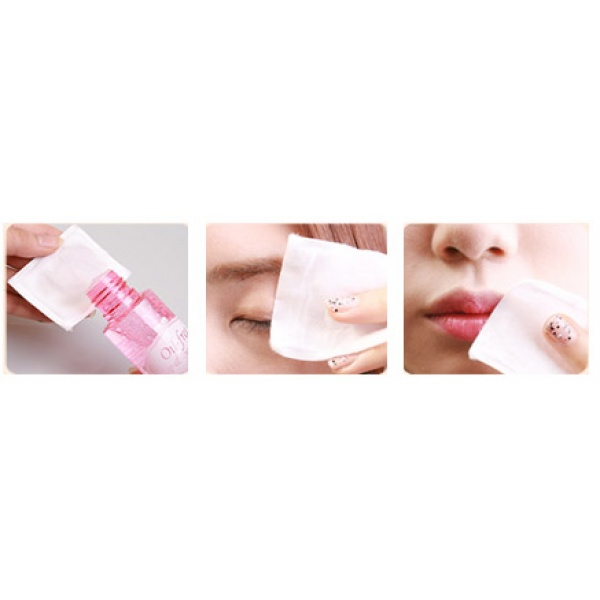Secret Key OilFree Lip and Eye Remover