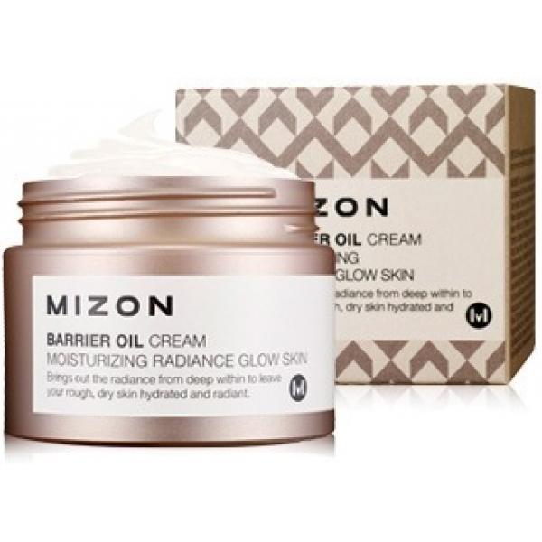 Mizon Intensive Skin Barrier Oil Cream -  Для лица