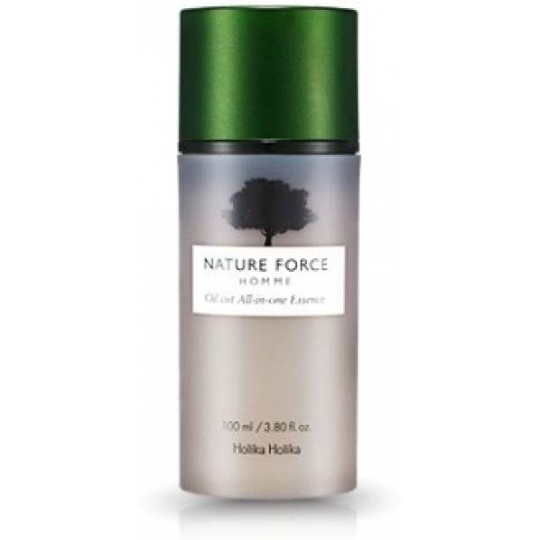 Holika Holika Nature Force Homme Oilcut All In One Essence