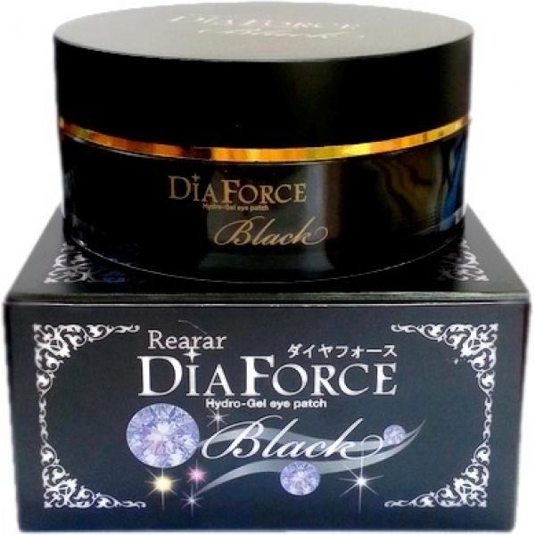 Rearar Black Dia Force HydroGel -  Для лица