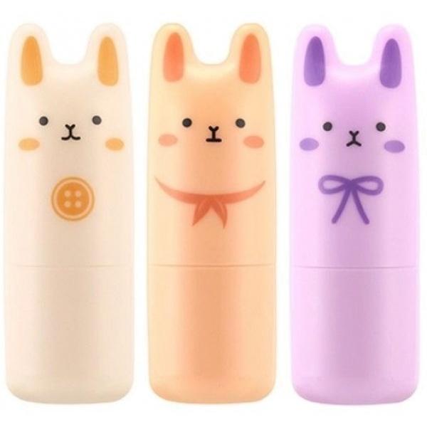 Tony Moly Pocket Bunny Perfume Bar -  Для тела
