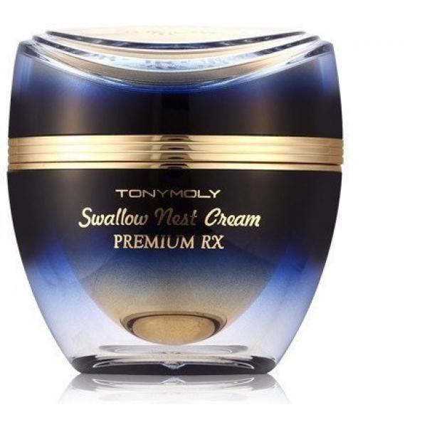 Tony Moly Premium RX Birds Nest Cream -  Для лица