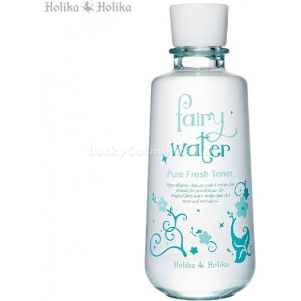 Holika Holika Fairy Water Pure Fresh Toner