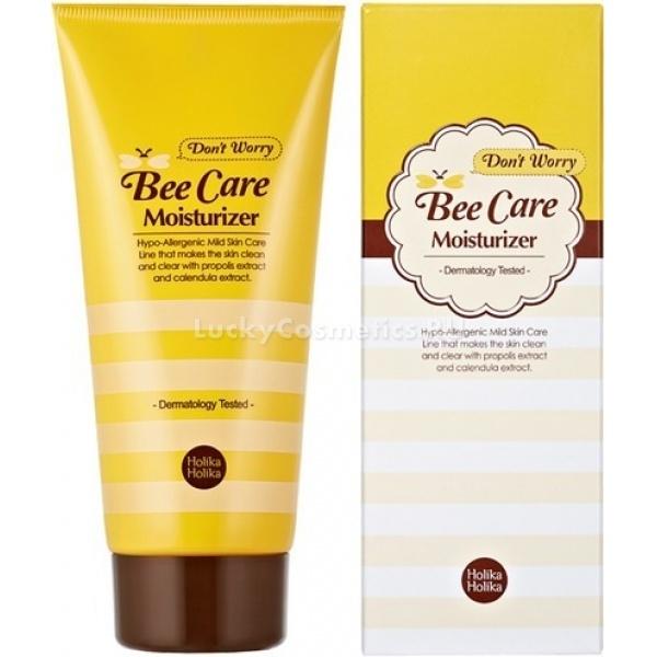 Купить Holika Holika Dont Worry Bee Care Moisturizer