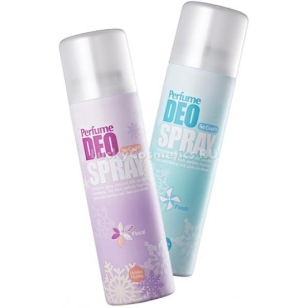 Купить Holika Holika Perfume Deo Mist