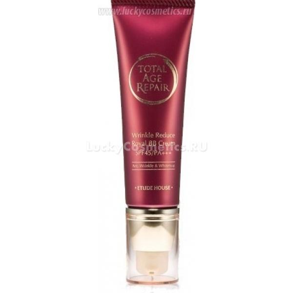 Etude House Total Age Repair Wrinkle Reduce Royal BB Cream SPFPA