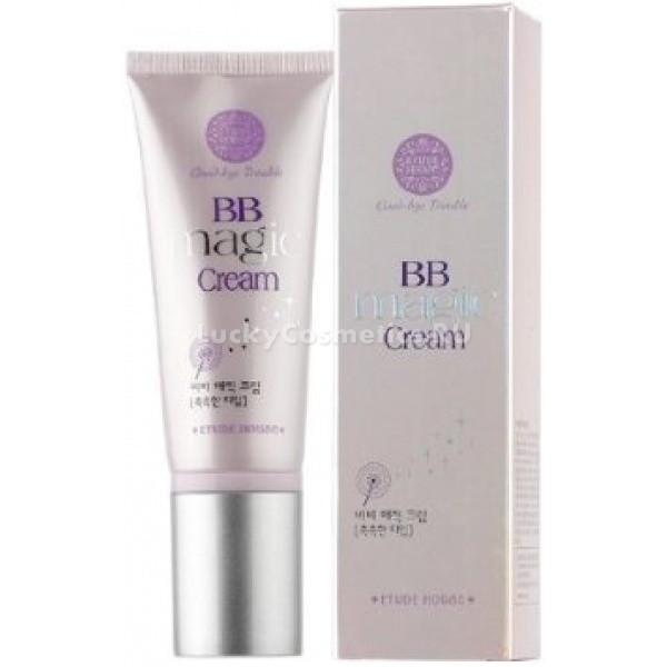 Купить Etude House Bb Magic Cream Pure