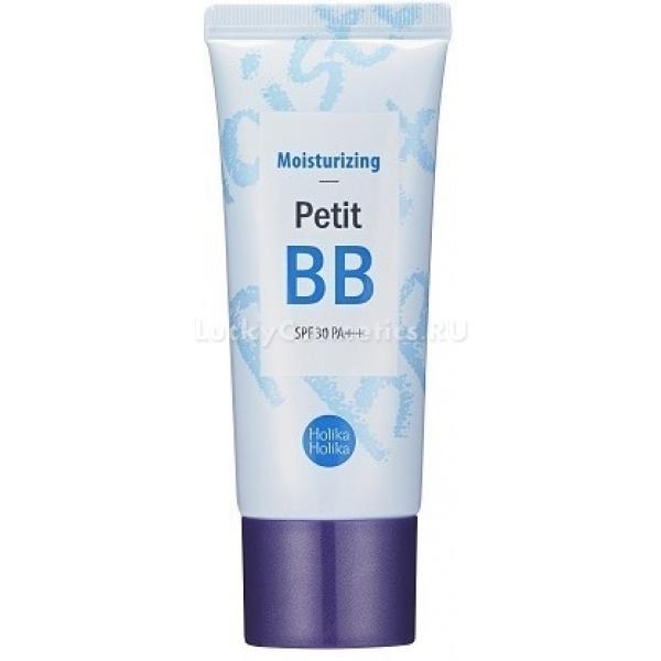 Купить Holika Holika Petit Bb Cream Moisture
