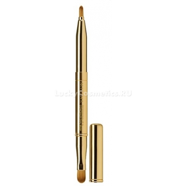 Missha Professional Lip  Concealer Dual Brush