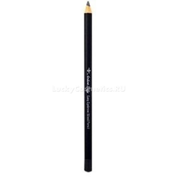 The Saem Ardent Lady Easy Eyebrow Wood Pencil