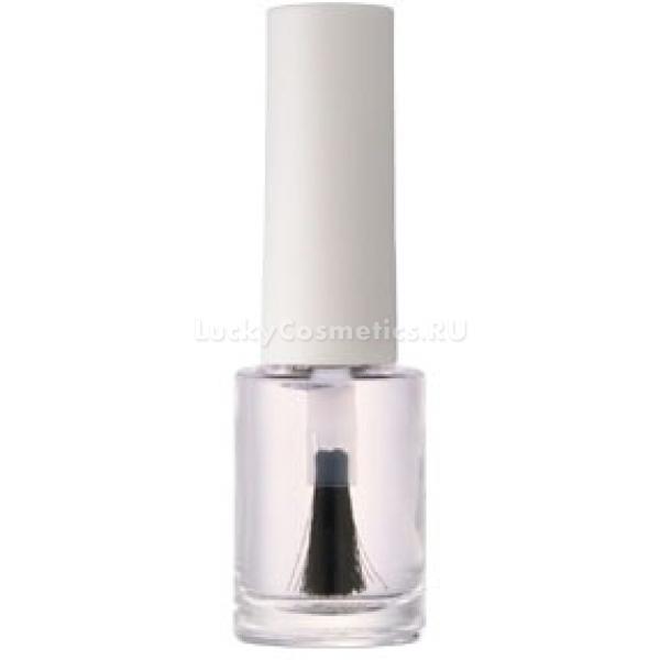The Saem Saemmul Care Nails Base CoatБаза для ногтей Saemmul Care Nails от бренда The Saem сохранит красоту и здоровье ваших ногтей. В ее состав входят березовый сок, витамины группы Е и розовая вода, благодаря которым лак-основа нежно ухаживает за ногтевой пластиной, предохраняет от потери влаги и глубоко питает. Препятствует изменению нормального цвета ногтя, защищает от токсичных синтетических красителей, зачастую имеющихся в составе подавляющего большинства лаков для ногтей. Равномерно ложится, сглаживает неровности.<br><br><br><br>Объём: 7 мл<br><br><br><br>Способ применения:<br><br>На очищенные ногти нанести слой лака-основы. Дождаться полного высыхания.<br>