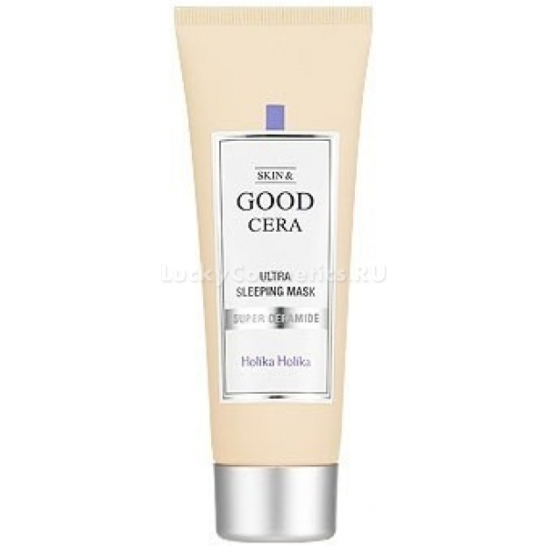 Ночная маска для лица Holika Holika Skin and Good Cera Ultra Sleeping Mask