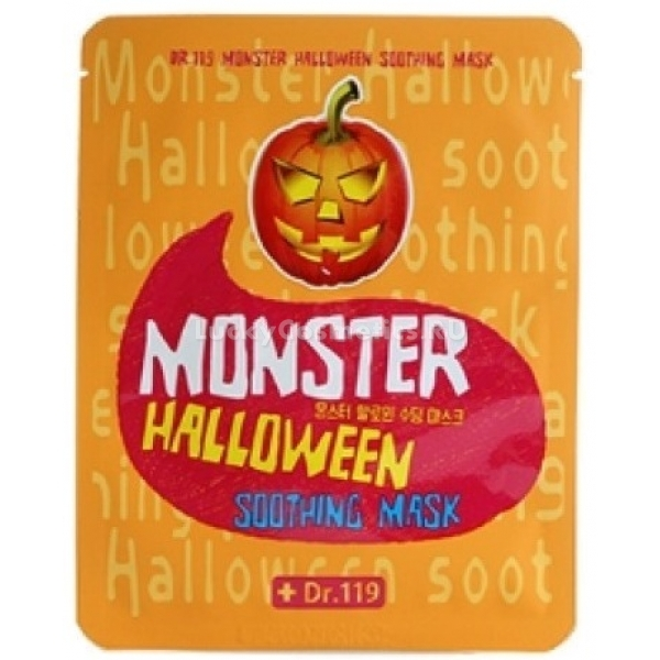 Baviphat Dr Monster Halloween Soothing Mask