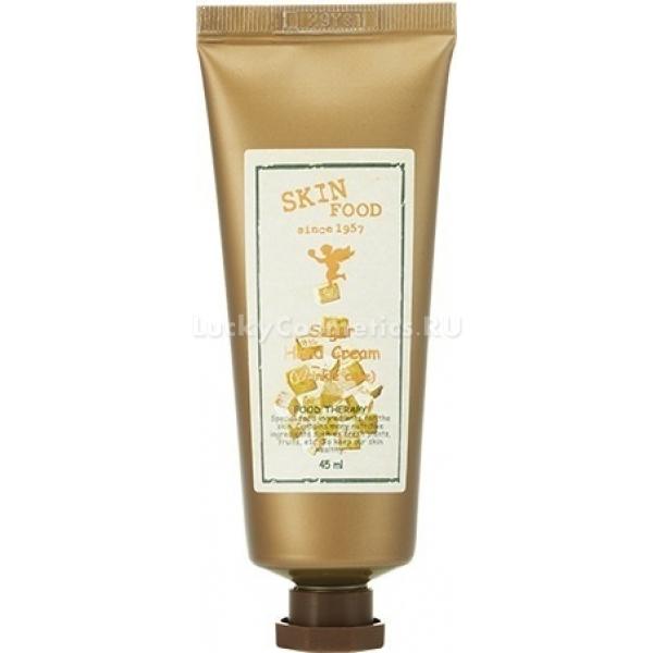 Купить Skinfood Sugar Hand Cream AntiWrinkle Skin Care