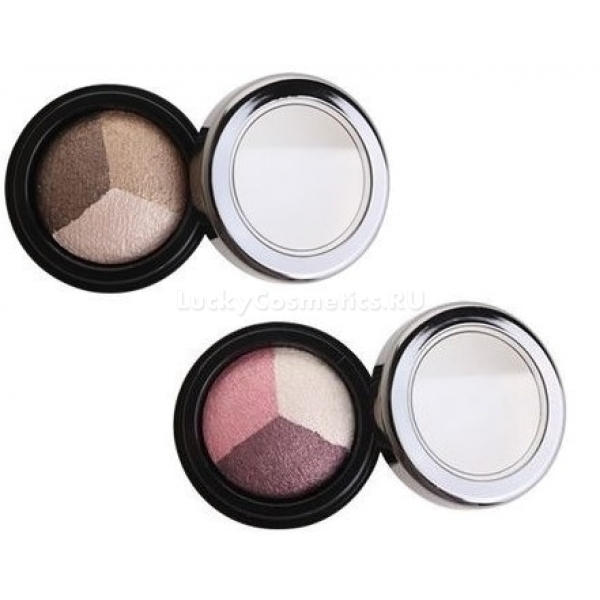 Baviphat Magic Girls Triple Eye Shadow