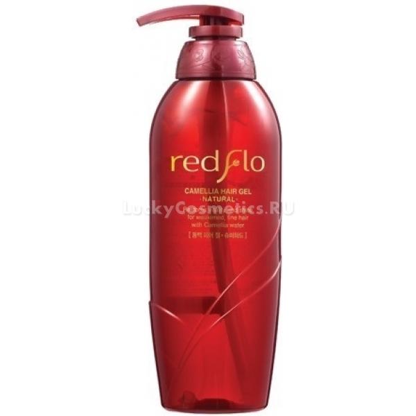 Flor de Man Redflo Camellia Hair Gel NaturalДля создания идеального образа не обойтись без хорошего укладочного средства. При регулярном применении, многие из них несут вред для волос, высушивая их и провоцируя ломкость, сечение и выпадение.<br>Избежать негативных последствий при укладке волос поможет натуральный гель для укладки, обогащенный ценным маслом камелии, который не только поможет создать идеальную прическу, но и станет эффективным помощником в уходе за волосами.  После применения Redflo Natural волосы приобретут силу, а не ослабнут, они наполнятся полезными веществами и станут более здоровыми, приобретут естественный блеск.<br>Масло камелии изнутри восстанавливает поврежденные участки волос, оно избавляет от сухости, шелушений и раздражений кожу головы, увлажняет волосы по всей длине, помогает в борьбе с перхотью, придает волосам силу и блеск. Масло также эффективно в защите волос от негативного влияния окружающей среды.Объём: 500 мл.Способ применения:Небольшое количество геля распределить на концах пальцев, после чего наносить на необходимые участки волос.<br>