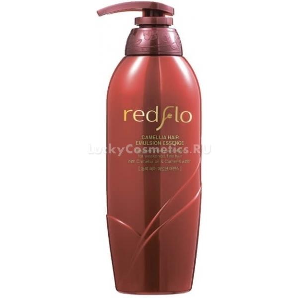 Redflo Camellia Hair Emulsion Essence