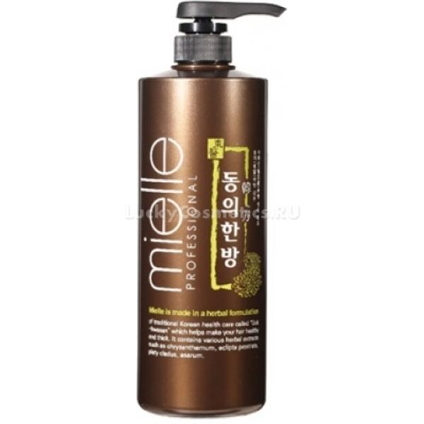 Mielle DongEui Traditional Oriental Shampoo