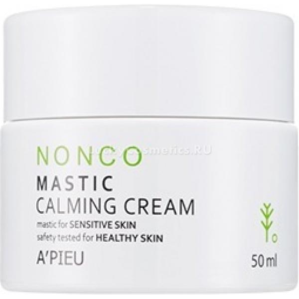 Купить Apieu Nonco Mastic Calming Cream, A'Pieu