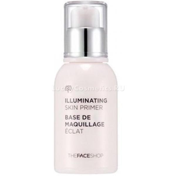 Купить The Face Shop Illuminating Skin Primer