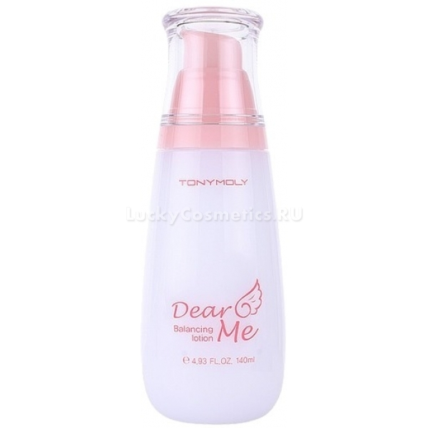 Купить Tony Moly Dear Me Balancing Lotion