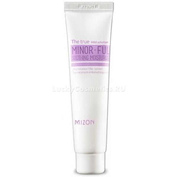 Купить Mizon True Mild Solution Minor Soothing Moisturizer