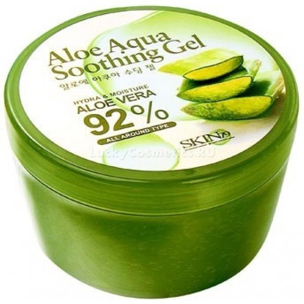 Купить Skin Aloe Aqua Soothing Gel, Skin79