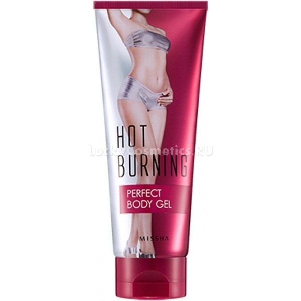 ���� ������ ��������� Missha Hot Burning Perfect Body Gel