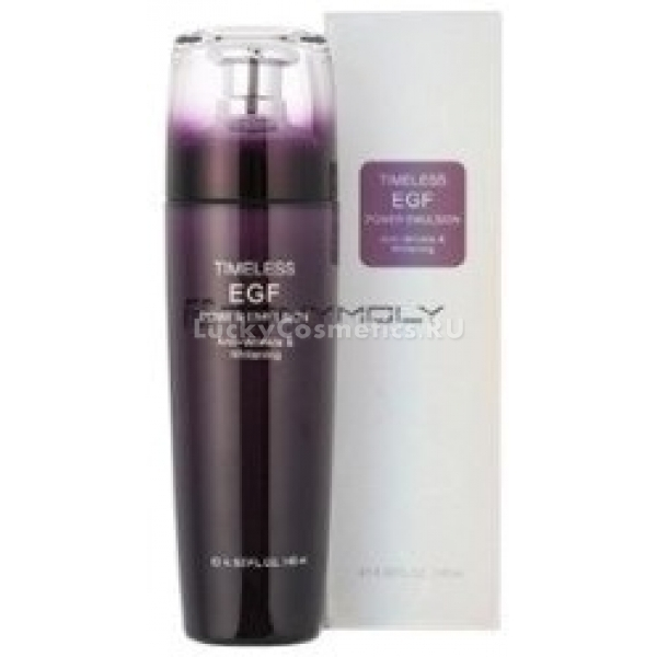 Tony Moly Timeless EGF Power Emulsion