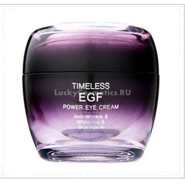 Tony Moly Timeless EGF Power Eye Cream